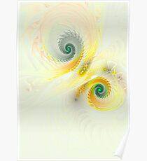 Energy Of Spirit Poster