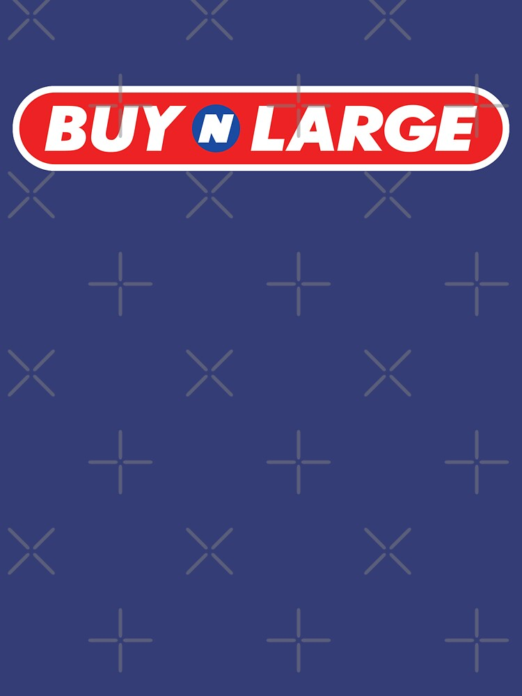 Buy n Large by expandable