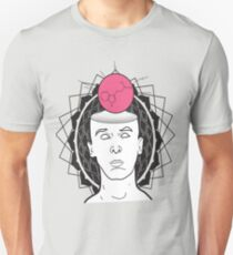 DMT Head Unisex T-Shirt