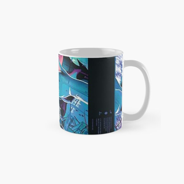 ghost in the shell by remsoun      Classic Mug