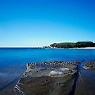 Stunning Little Bay  by Mark  Lucey
