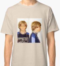 Bill Gates Mugshot Classic T-Shirt