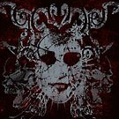 Vampire Love t shirt by iEric