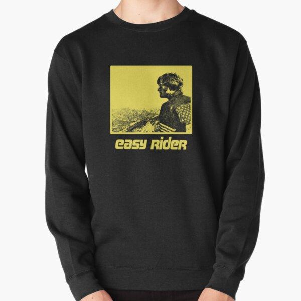 easy rider Pullover Sweatshirt