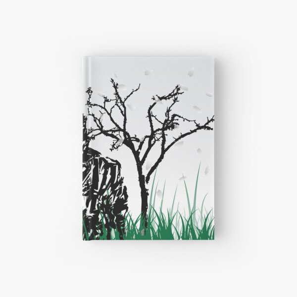 The end of Joy  (MGS3) Hardcover Journal