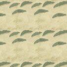Japanese Grass pattern by mavisshelton