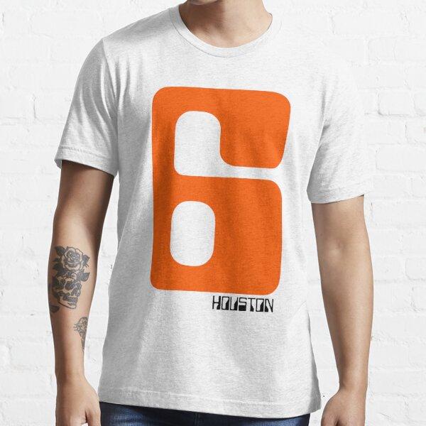 HOUSTON 6 Essential T-Shirt