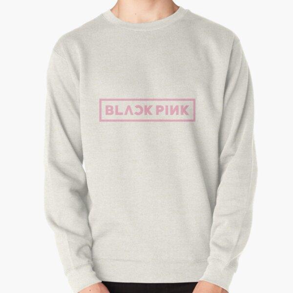 BlackPink - Logo - color 1 Pullover Sweatshirt