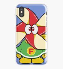Futo-Kun (no profit for artist) iPhone Case/Skin