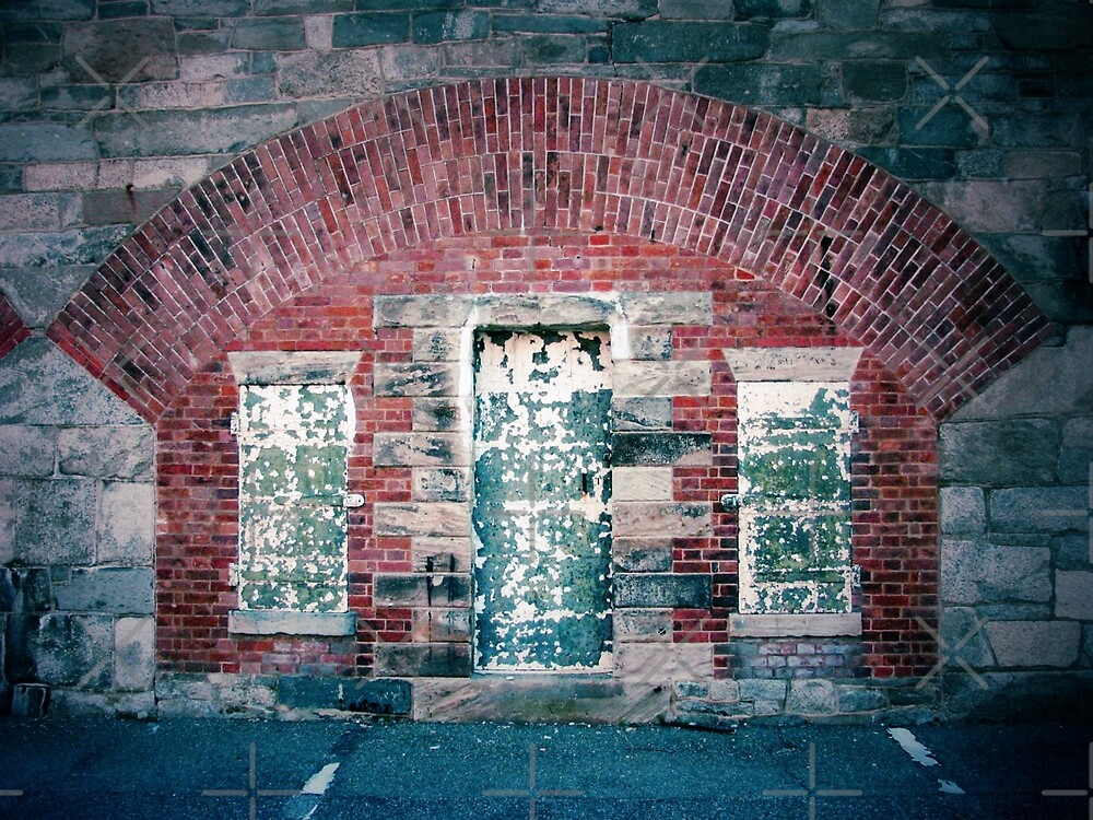 Fort Monroe by artlovepassion