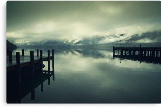 Wakatipu Dreams by Dean Mullin