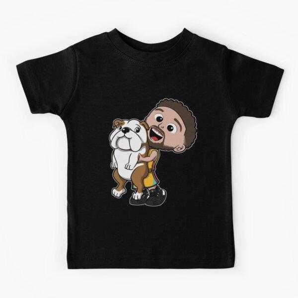 ITS SO ROCCO Kids T-Shirt