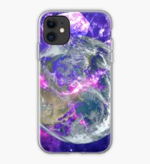 End Of The Earth? iPhone Case