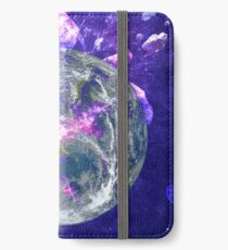 End Of The Earth? iPhone Wallet/Case/Skin