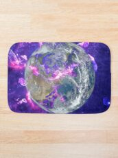End Of The Earth? Bath Mat