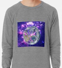 End Of The Earth? Lightweight Sweatshirt