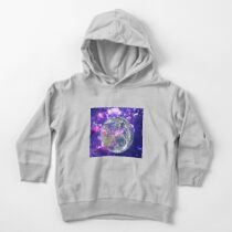 End Of The Earth? Toddler Pullover Hoodie
