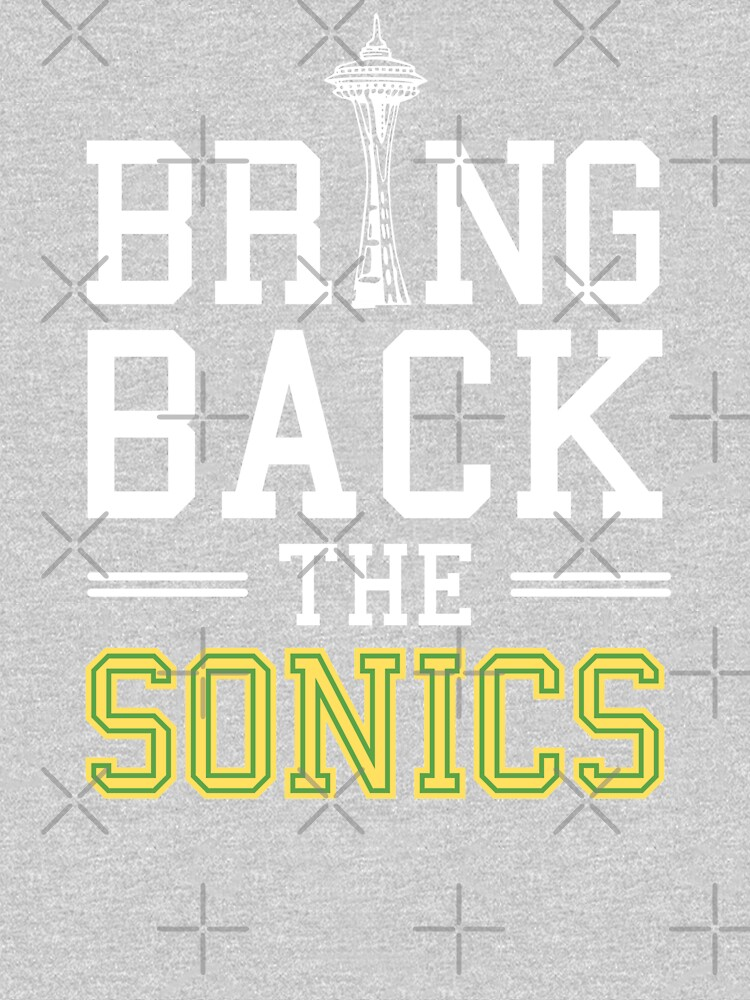 Bring Back The Sonics by DeadRight