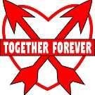 Together Forever by wordpower900
