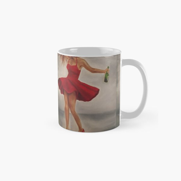 Dance like nobody's watching Classic Mug