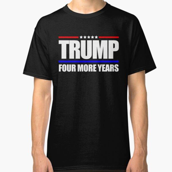 Donald Trump Women/'s T-Shirt I/'m Deplorable Vote Trump President 2016 Black Tee
