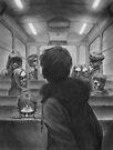 Creepy kids by Filippo Vanzo