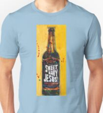 Sweet Baby Jesus by DuClaw Brewing Beer T-Shirt