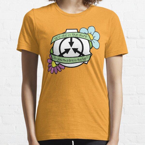Die in the dark: Pastels  Essential T-Shirt