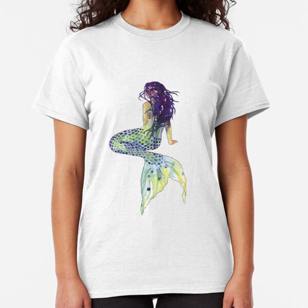 Mermaid Classic T-Shirt
