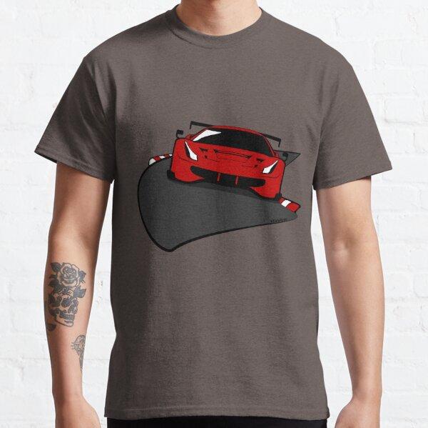 Ferrari 488 GT3 Racing Classic T-Shirt