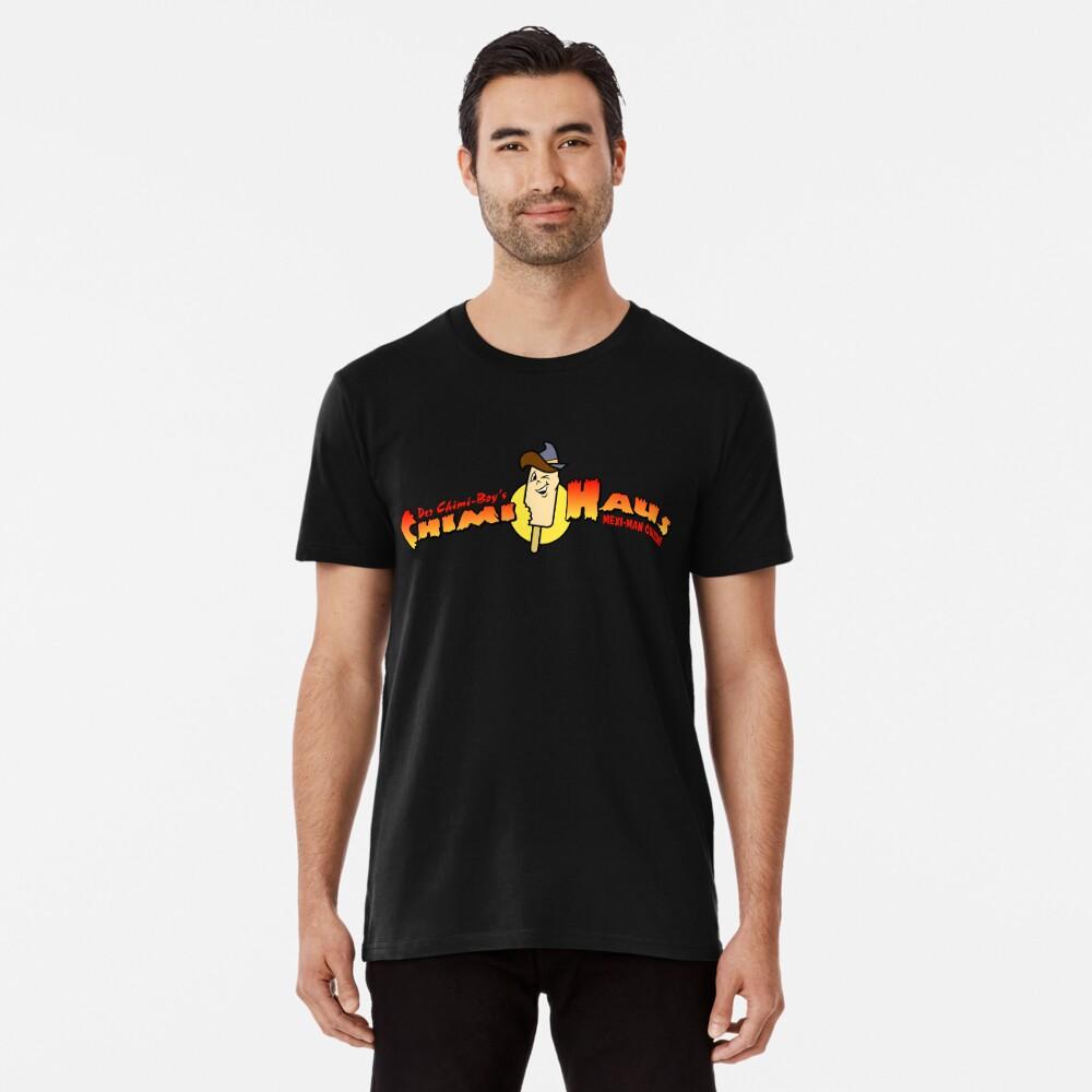Chimihaus Logo Premium T-Shirt