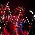 Fireworks 35 by David Freeman