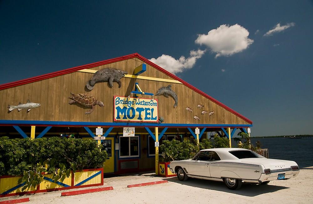 Matlatcha, Florida by Quasebart