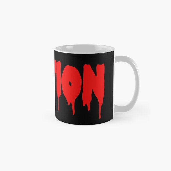 I See You Shiver With Antici...pation Classic Mug