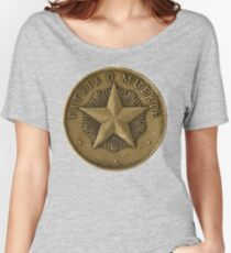 Patria o Muerte  Women's Relaxed Fit T-Shirt