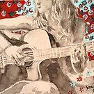 Feel the Music by Jennifer Ingram