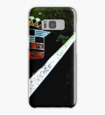 Cadillac Samsung Galaxy Case/Skin