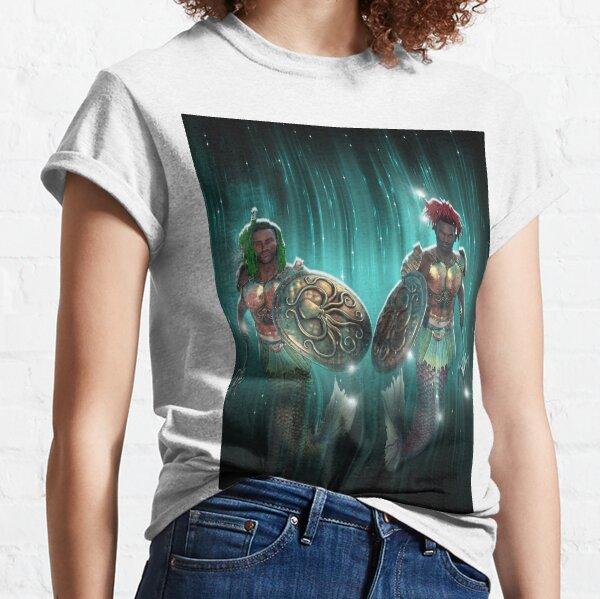 Pisces (Male) Classic T-Shirt
