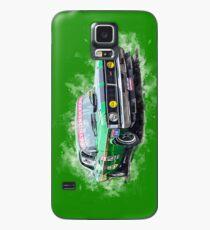 Green XY Ford Falcon GT Case/Skin for Samsung Galaxy