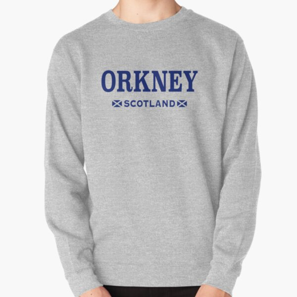 Orkney, Scottish Islands, Scotland Pullover Sweatshirt