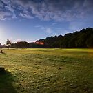 listowel golf club - 015 by Paul Woods