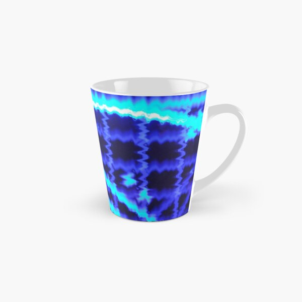 Wave Beyond Tall Mug