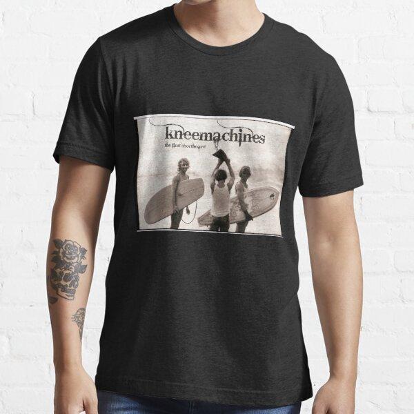 Kneemachine's Essential T-Shirt