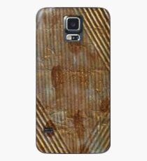 Sculpted paper Case/Skin for Samsung Galaxy