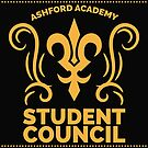 Ashford Academy Student Council by Explicit Designs