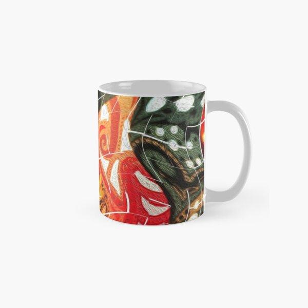 Red Light, Green Light Classic Mug
