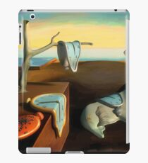 Persistence of Memory iPad Case/Skin