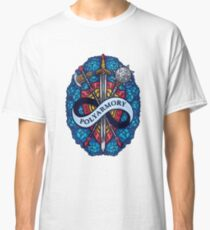 Polyarmory Classic T-Shirt