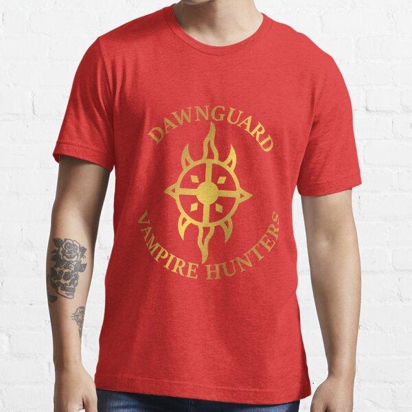 Dawnguard Vampire Hunters  Essential T-Shirt