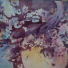floral chaos by Ellen Keagy